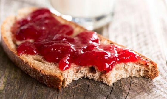 Proteine a colazione per allontanare il desiderio di dolci
