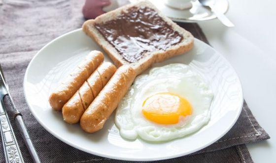 Prediligere il dolce o il salato? Questione di DNA