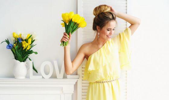Make up di primavera: 4 tendenze, anzi nessuna