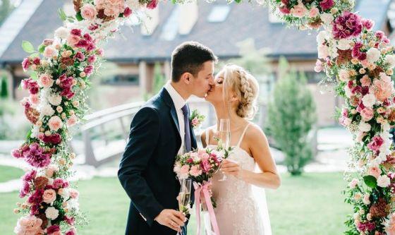 Matrimonio estivo: i segreti di bellezza per le invitate
