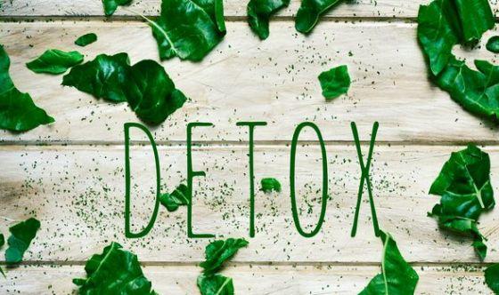 Diete detox: non solo inutili, ma persino dannose