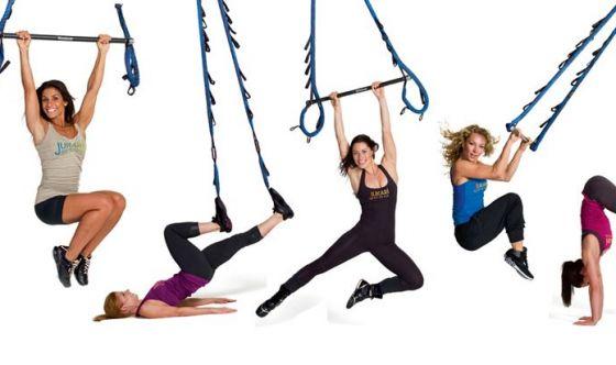 Il fitness annoia? Ecco i corsi bizzarri motivazionali