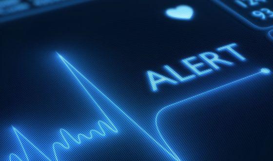 Covid-19 e infarto: triplicata la mortalità