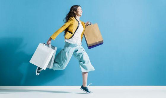 Saldi: 5 consigli per evitare lo shopping compulsivo