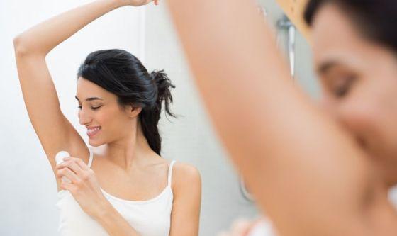 Deodoranti: guida all'utilizzo
