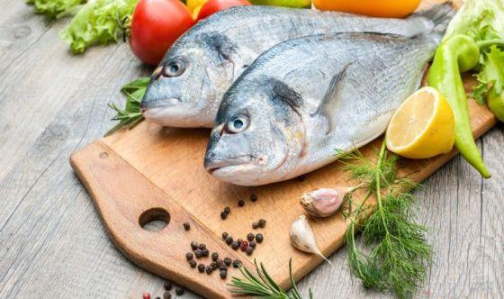 Il pesce è un vero e proprio antidepressivo