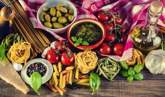 La dieta mediterranea fa bene solo ai ricchi