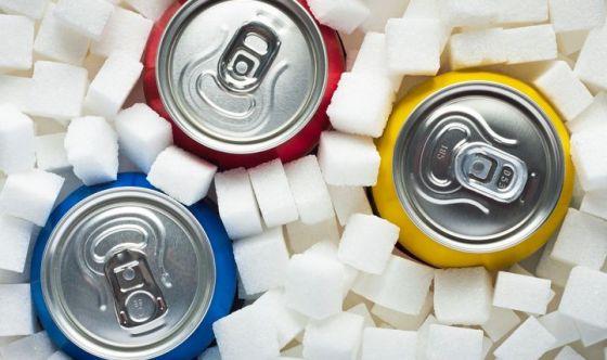 No alle bibite zuccherate a scuola: troppi zuccheri