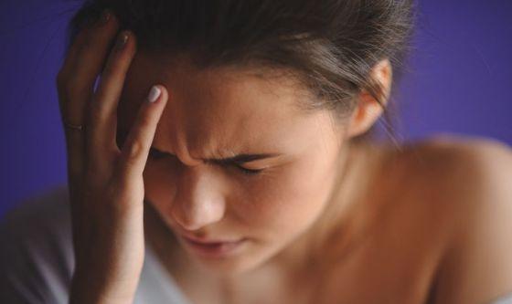 Emicrania, una malattia di genere (rosa)