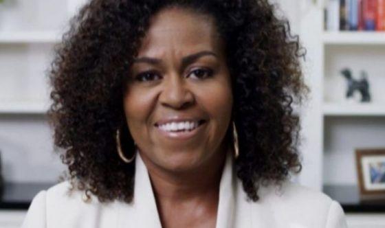 Michelle Obama parla di depressione e menopausa
