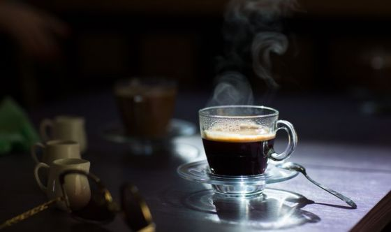 Dal caffè più benefici che danni