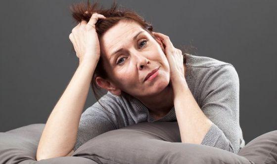 Menopausa: integratori e ritocchini per sentirsi più belle