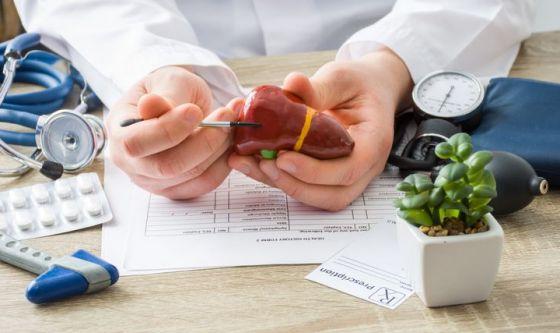 Scoperto il malfunzionamento alla base dell'epatite B