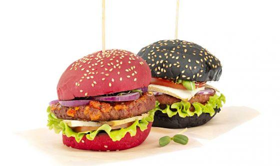 Beyond burger e insolite insalate: i food trend del 2020