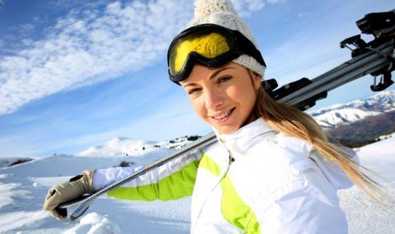L'allenamento perfetto per sciare senza rischi