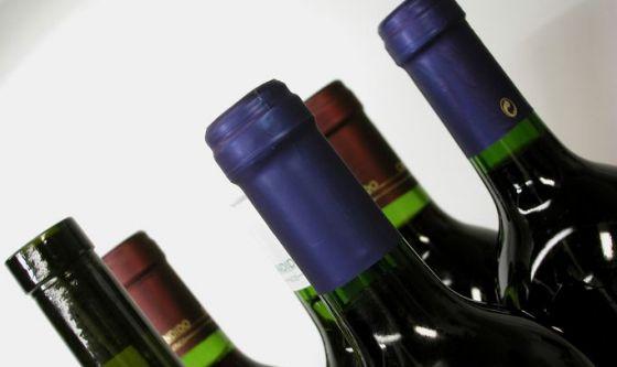 L'Italian food più consumato all'estero? Il vino