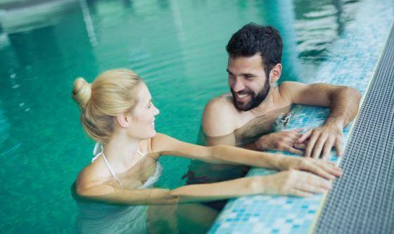 Psoriasi: uno studio conferma l'efficacia delle cure termali