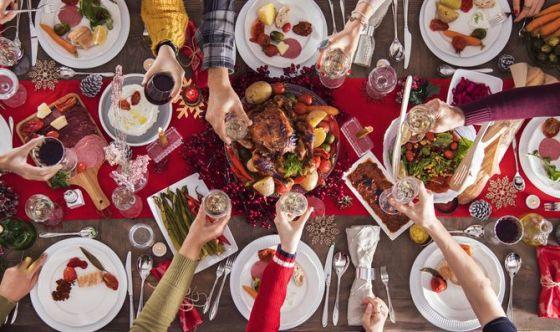 Salvaguardare stomaco e intestino a Natale