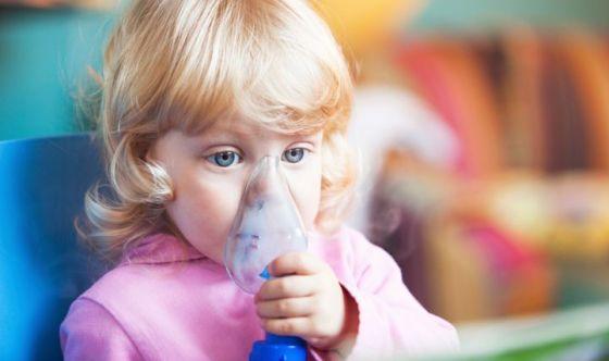 Aerosol per bambini: 10 regole d'uso