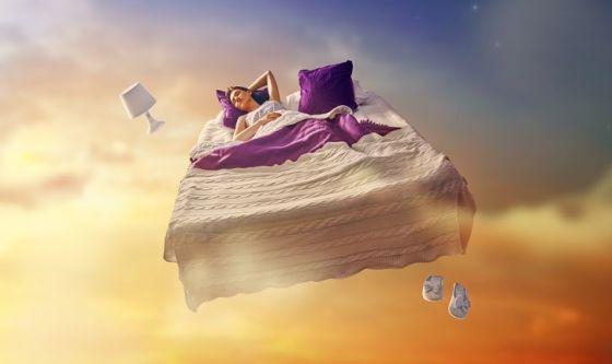 Ricordare o dimenticare i sogni: ecco come avviene