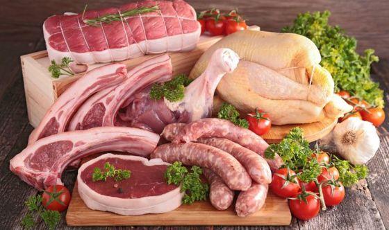 Troppa carne: rischio danni per il fegato