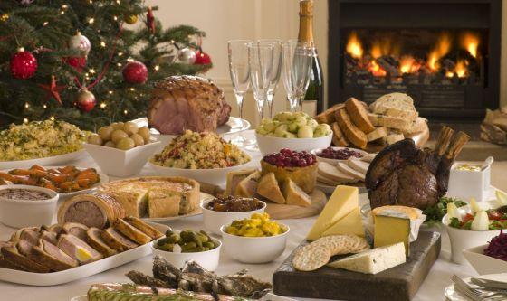 Natale: l'importanza della moderazione a tavola