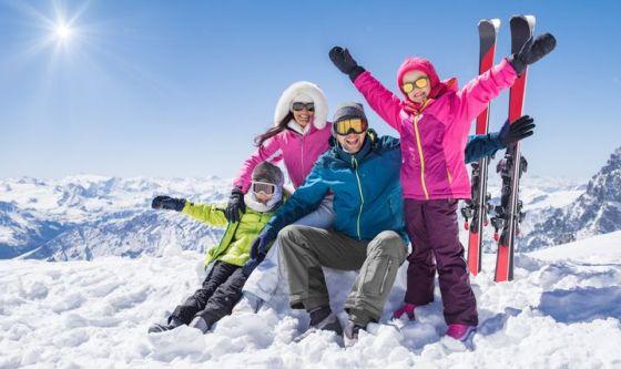 Sport ad alta quota: 5 consigli per divertirsi in sicurezza