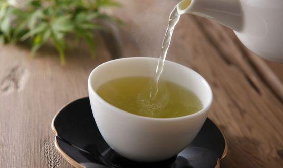 Il tè contro il cancro ai polmoni