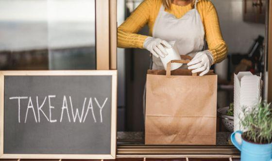 Le regole del food delivery