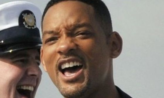 Will Smith e i rischi del football americano