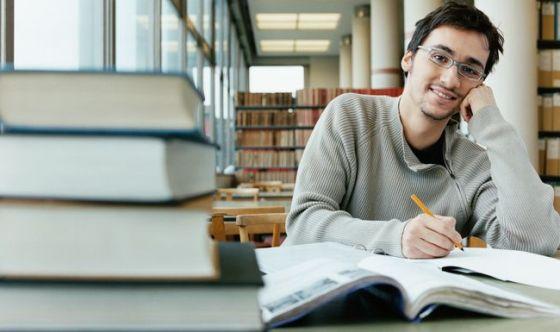 Studiare allena la mente e protegge il cuore