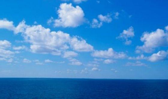 Vedere il mare ogni giorno abbassa lo stress
