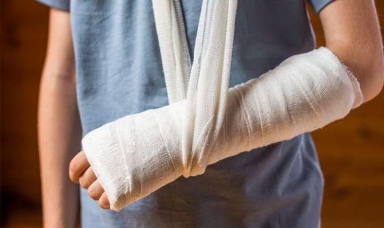 Fratture in età pediatrica: i consigli SIOMMS