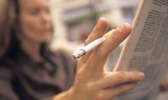 I fumatori tendono a posticipare i rischi che corrono