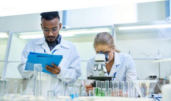 Ricerca: scoperto gene contro virus e tumori