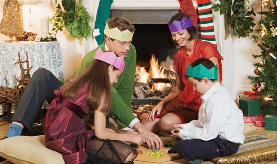 A Natale ogni gioco vale: le regole per grandi e piccini