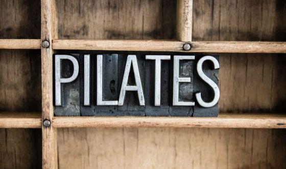 Cosa il Pilates può fare per voi in 30 giorni