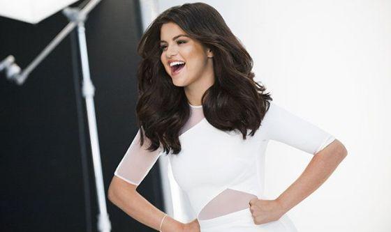 Selena Gomez ha il lupus