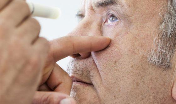 Glaucoma, la malattia silenziosa.