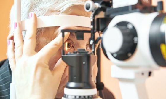 Glaucoma: ladro silenzioso della vista
