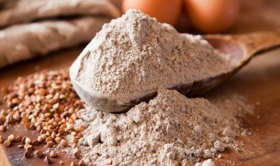 Il grano saraceno aiuta chi subisce intervento al pancreas