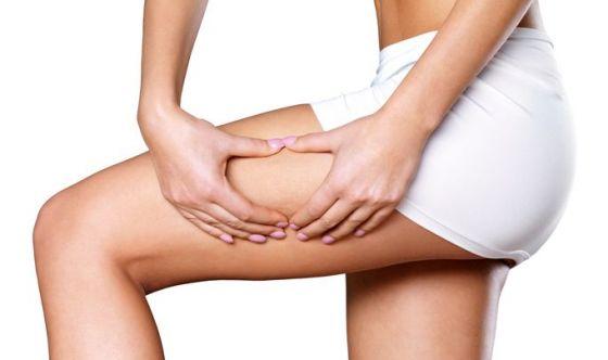 Ruolo chiave dell'alimentazione nella cellulite