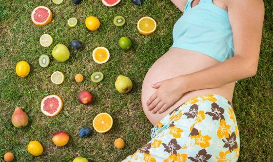 Alimentazione in gravidanza: 5 domande