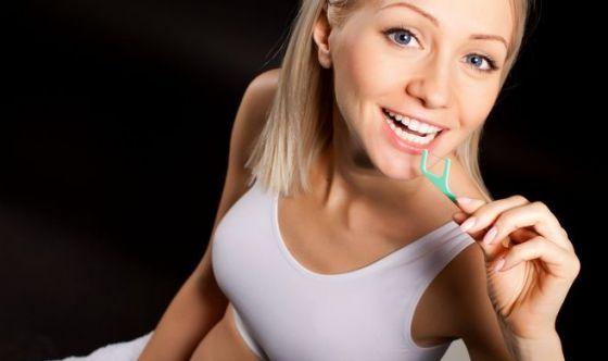 Gravidanza: sì ai controlli dal dentista