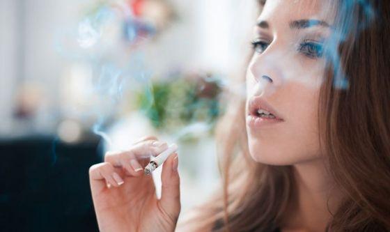 Frattura tibia: guarigione ostacolata dal fumo