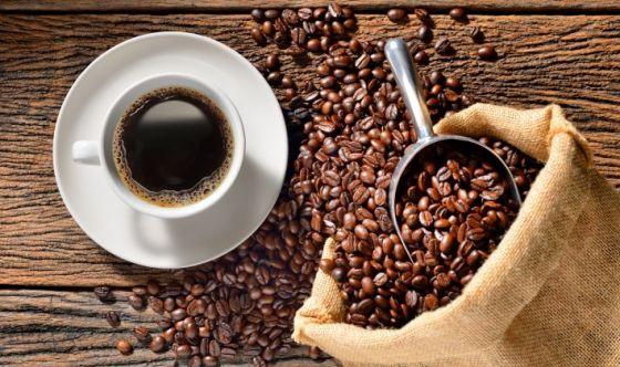 Caffè, uno studio rivela: è utile anche per ridurre la fame