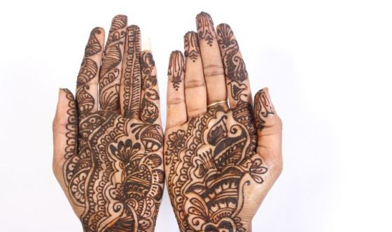Tatuaggi temporanei e ipersensibilità