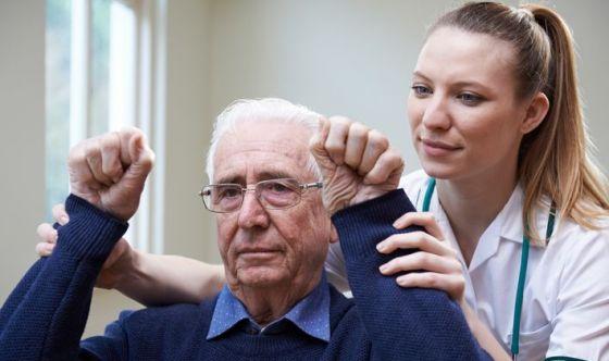 Dopo un ictus anche deglutire può diventare difficile