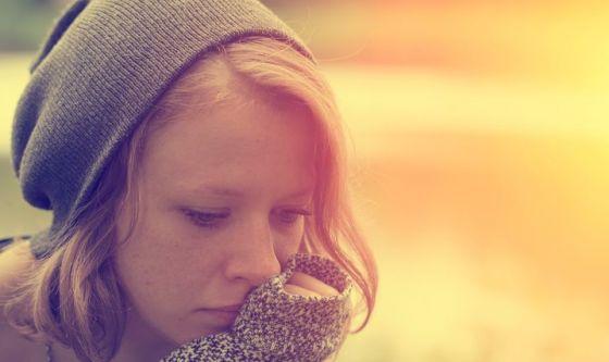 Riconoscere i segni depressivi negli adolescenti