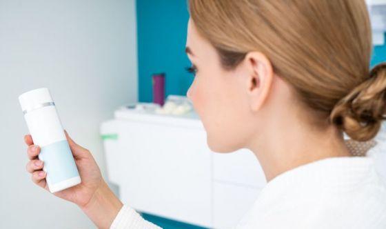 Cosmetici: è importante leggere l'etichetta?